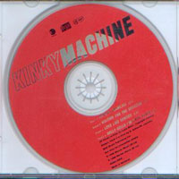machine discography
